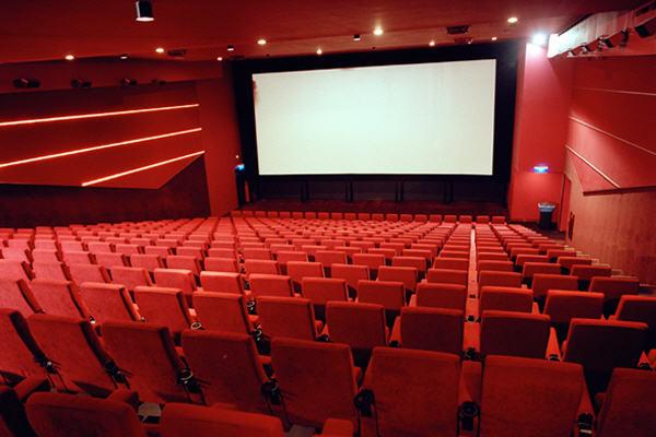 Becoming a moviegoer