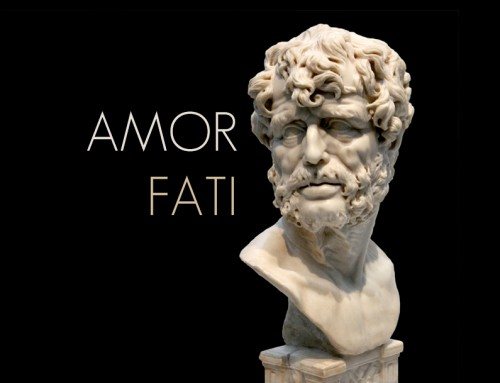 The Amor Fati of it all