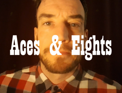 Rap video alert! Aces & Eights