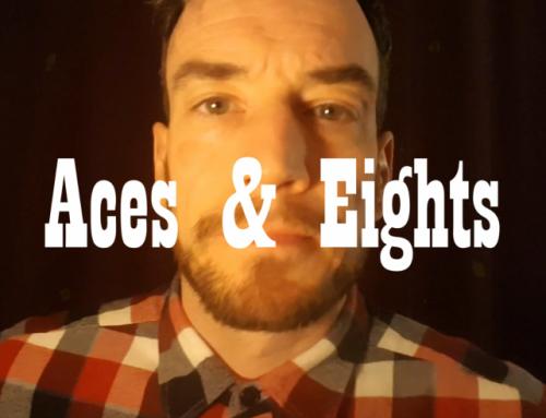 Rap video alert! Aces & Eights