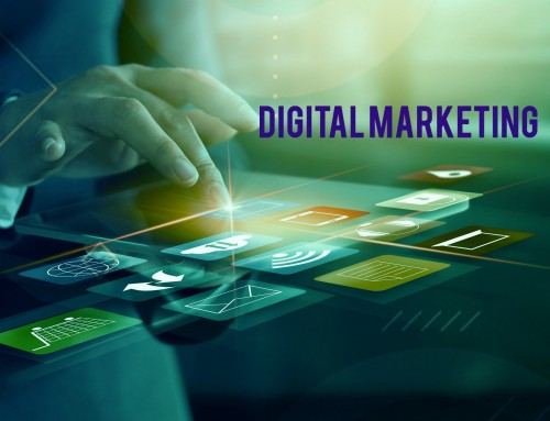 Now a Certified Digital Marketing Professional
