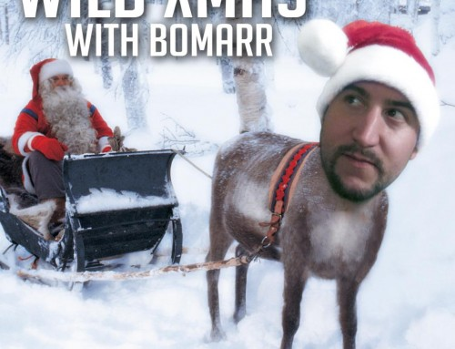 I'm Dreaming of a Fresh Xmas (with Bomarr)